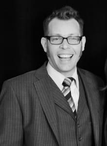 Paul Mackman