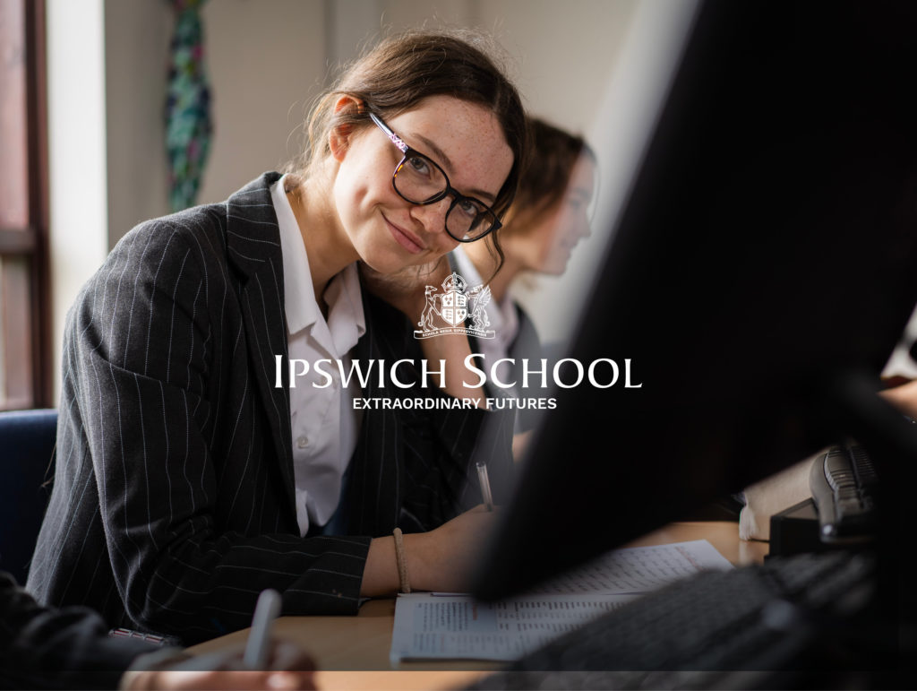 Brand Development Strategy for Ipswich School